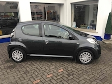 2013 Citroen C1 1.0 Vtr Manual Petrol - Thumb 4