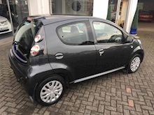 2013 Citroen C1 1.0 Vtr Manual Petrol - Thumb 6