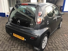 2013 Citroen C1 1.0 Vtr Manual Petrol - Thumb 7