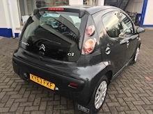 2013 Citroen C1 1.0 Vtr Manual Petrol - Thumb 8