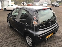 2013 Citroen C1 1.0 Vtr Manual Petrol - Thumb 10