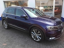 2017 VW Tiguan 2.0 SEl Tdi Bluemotion Automatic - Thumb 1