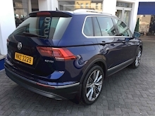 2017 VW Tiguan 2.0 SEl Tdi Bluemotion Automatic - Thumb 2