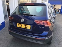 2017 VW Tiguan 2.0 SEl Tdi Bluemotion Automatic - Thumb 3