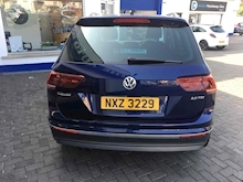 2017 VW Tiguan 2.0 SEl Tdi Bluemotion Automatic - Thumb 4