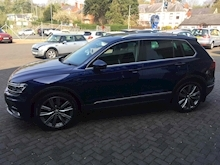 2017 VW Tiguan 2.0 SEl Tdi Bluemotion Automatic - Thumb 5