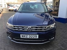 2017 VW Tiguan 2.0 SEl Tdi Bluemotion Automatic - Thumb 7