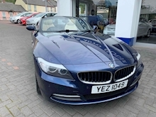 2009 BMW Z4 S drive23i  Convertible 2.5 Manual Petrol - Thumb 3