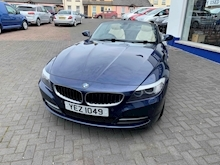 2009 BMW Z4 S drive23i  Convertible 2.5 Manual Petrol - Thumb 4