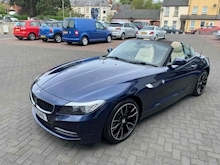 2009 BMW Z4 S drive23i  Convertible 2.5 Manual Petrol - Thumb 5
