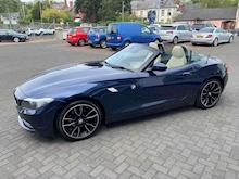 2009 BMW Z4 S drive23i  Convertible 2.5 Manual Petrol - Thumb 6