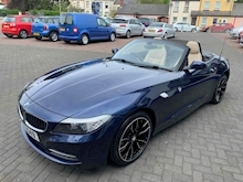 2009 BMW Z4 S drive23i  Convertible 2.5 Manual Petrol - Thumb 8