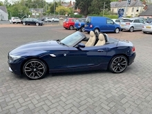 2009 BMW Z4 S drive23i  Convertible 2.5 Manual Petrol - Thumb 9