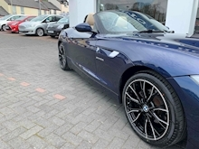 2009 BMW Z4 S drive23i  Convertible 2.5 Manual Petrol - Thumb 15