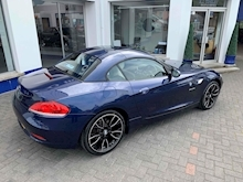 2009 BMW Z4 S drive23i  Convertible 2.5 Manual Petrol - Thumb 23