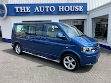VW Transporter T30 2.0 Tdi Shuttle Highline Manual 140BHP - Thumb 0