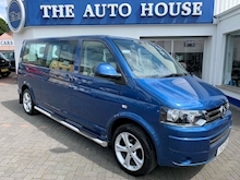 VW Transporter T30 2.0 Tdi Shuttle Highline Manual 140BHP - Thumb 1