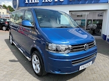 VW Transporter T30 2.0 Tdi Shuttle Highline Manual 140BHP - Thumb 2