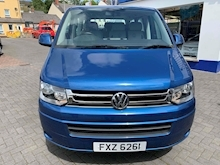 VW Transporter T30 2.0 Tdi Shuttle Highline Manual 140BHP - Thumb 3