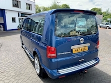 VW Transporter T30 2.0 Tdi Shuttle Highline Manual 140BHP - Thumb 4