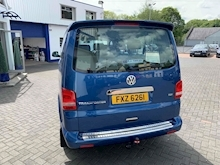 VW Transporter T30 2.0 Tdi Shuttle Highline Manual 140BHP - Thumb 5