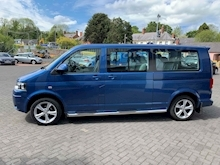 VW Transporter T30 2.0 Tdi Shuttle Highline Manual 140BHP - Thumb 6