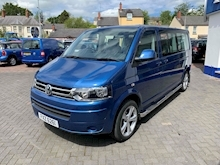 VW Transporter T30 2.0 Tdi Shuttle Highline Manual 140BHP - Thumb 7