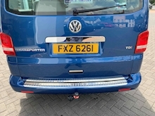 VW Transporter T30 2.0 Tdi Shuttle Highline Manual 140BHP - Thumb 8