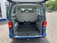 VW Transporter T30 2.0 Tdi Shuttle Highline Manual 140BHP - Thumb 9