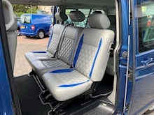 VW Transporter T30 2.0 Tdi Shuttle Highline Manual 140BHP - Thumb 19