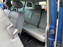 VW Transporter T30 2.0 Tdi Shuttle Highline Manual 140BHP - Thumb 21