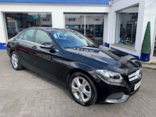 2015 Mercedes C200 SE Executive Saloon 2.0 Automatic Petrol - Thumb 0