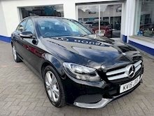 2015 Mercedes C200 SE Executive Saloon 2.0 Automatic Petrol - Thumb 1