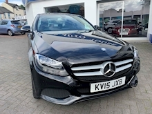 2015 Mercedes C200 SE Executive Saloon 2.0 Automatic Petrol - Thumb 2