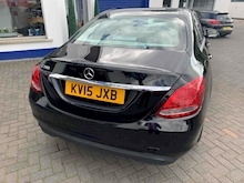 2015 Mercedes C200 SE Executive Saloon 2.0 Automatic Petrol - Thumb 4
