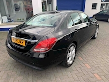 2015 Mercedes C200 SE Executive Saloon 2.0 Automatic Petrol - Thumb 5