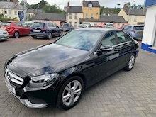 2015 Mercedes C200 SE Executive Saloon 2.0 Automatic Petrol - Thumb 8
