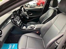 2015 Mercedes C200 SE Executive Saloon 2.0 Automatic Petrol - Thumb 9