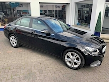 2015 Mercedes C200 SE Executive Saloon 2.0 Automatic Petrol - Thumb 13