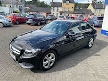2015 Mercedes C200 SE Executive Saloon 2.0 Automatic Petrol - Thumb 15