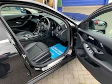 2015 Mercedes C200 SE Executive Saloon 2.0 Automatic Petrol - Thumb 19