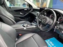 2015 Mercedes C200 SE Executive Saloon 2.0 Automatic Petrol - Thumb 22
