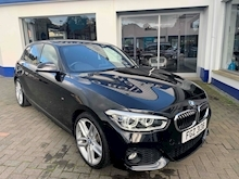 2015 BMW 118i M Sport 1.5 Manual Petrol - Thumb 0