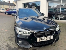 2015 BMW 118i M Sport 1.5 Manual Petrol - Thumb 1