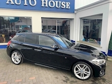 2015 BMW 118i M Sport 1.5 Manual Petrol - Thumb 2