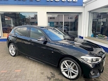 2015 BMW 118i M Sport 1.5 Manual Petrol - Thumb 3