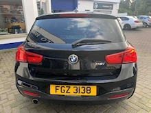 2015 BMW 118i M Sport 1.5 Manual Petrol - Thumb 7