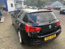 2015 BMW 118i M Sport 1.5 Manual Petrol - Thumb 8