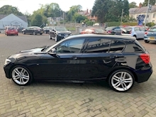 2015 BMW 118i M Sport 1.5 Manual Petrol - Thumb 9