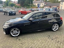 2015 BMW 118i M Sport 1.5 Manual Petrol - Thumb 10